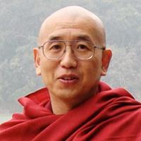 Sudhammacara Bhikku Profile Image